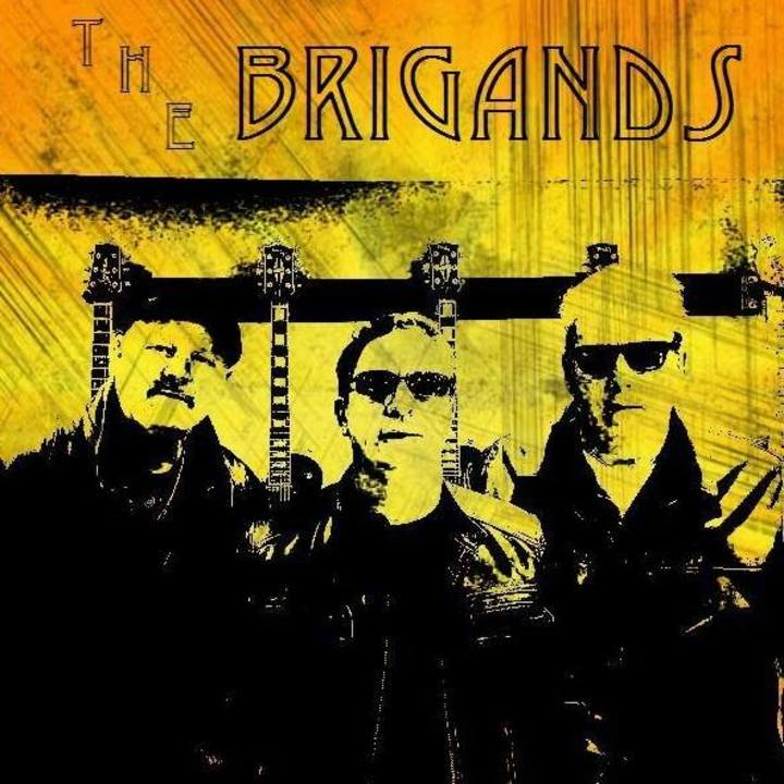 The Brigands Tour Dates