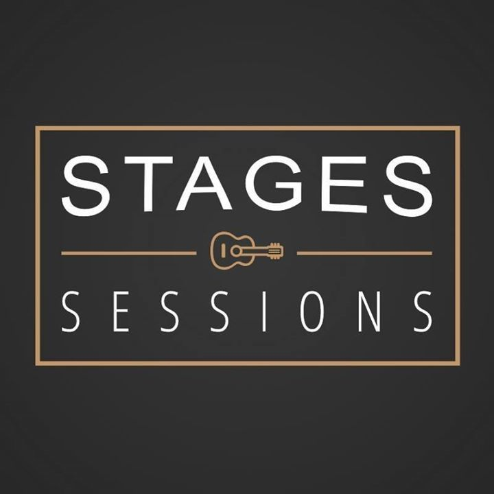 Stages Sessions Tour Dates