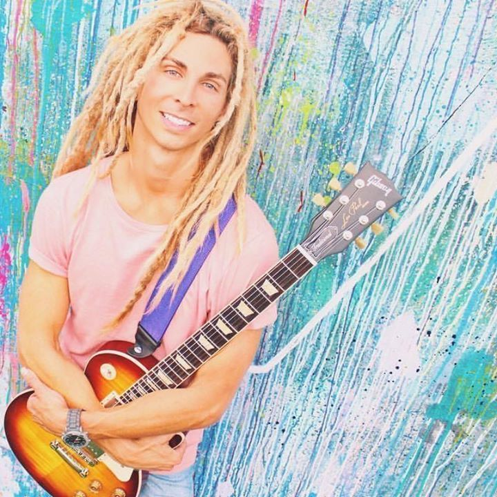 Zander (Reggae Pop) @ Leftover Cafe - Jupiter, FL
