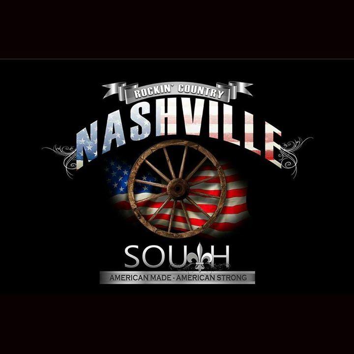 Nashville South Tour Dates
