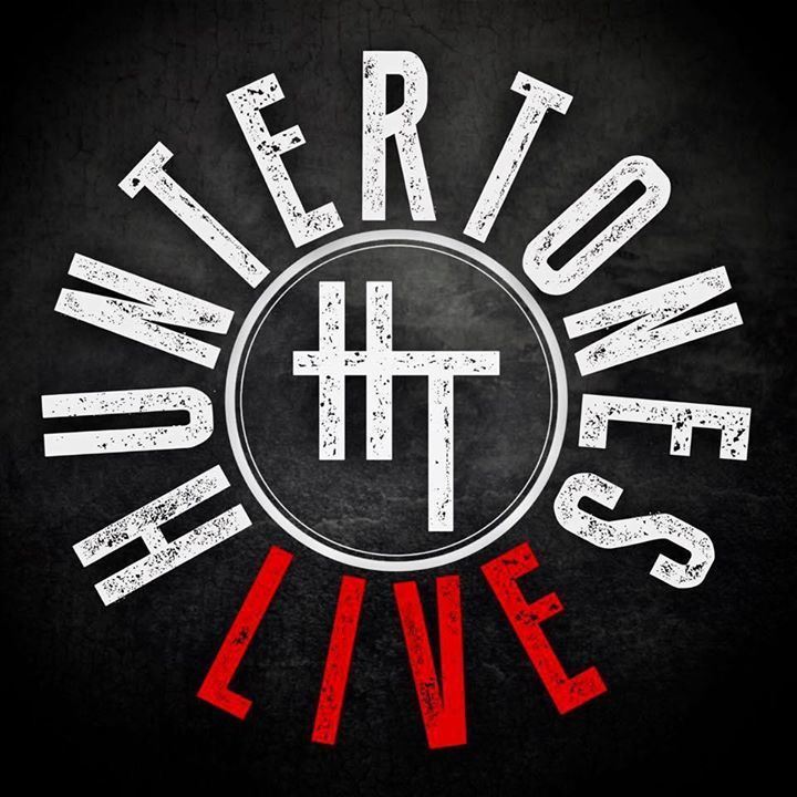 Huntertones Tour Dates