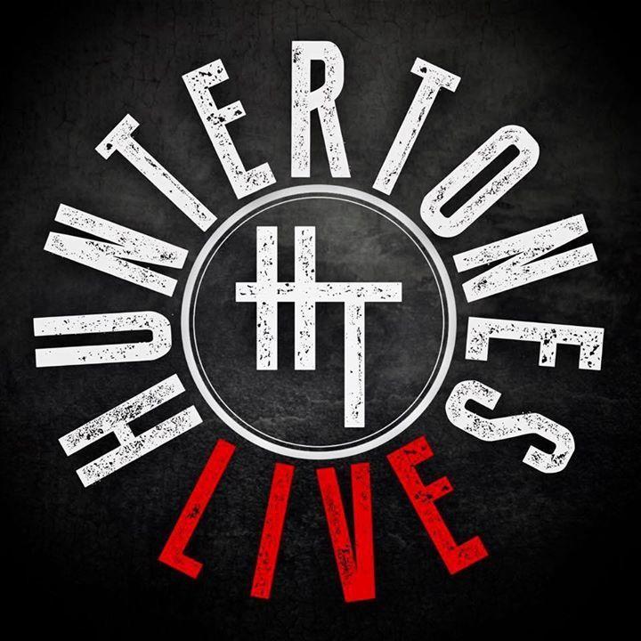 Huntertones @ The Rex - Toronto, Canada