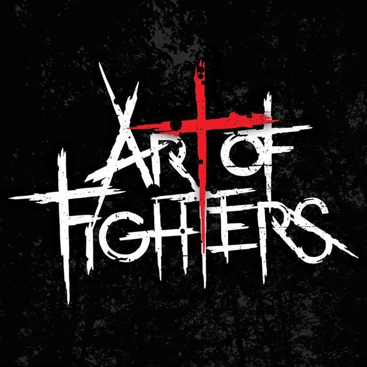 Art of Fighters @ Maimarkthalle - Mannheim, Germany