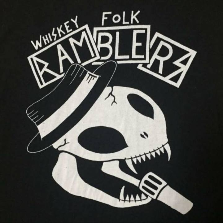 Whiskey Folk Ramblers Tour Dates