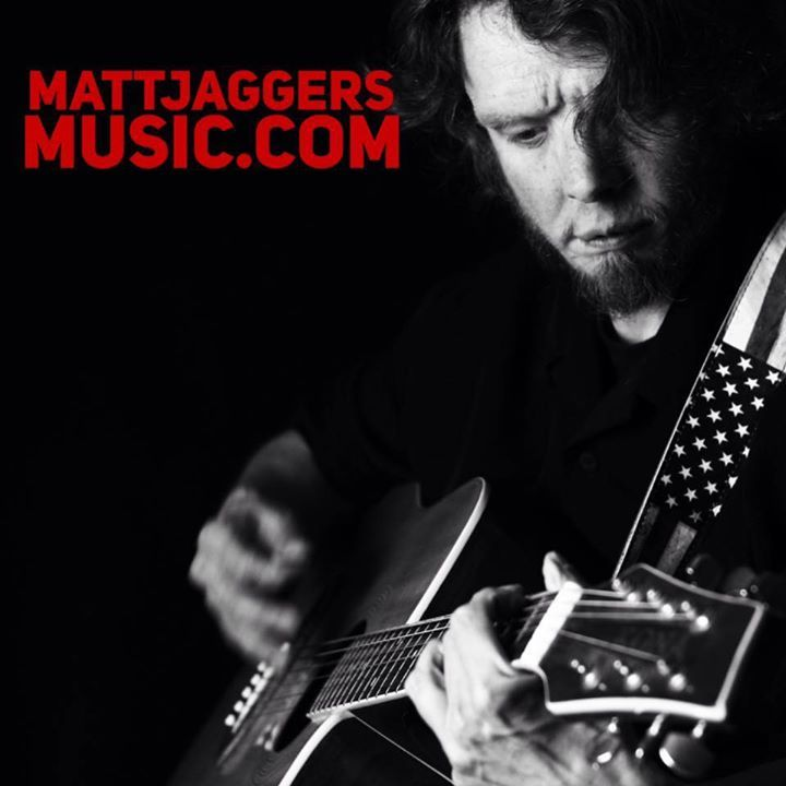 The Matt Jaggers Music Page Tour Dates