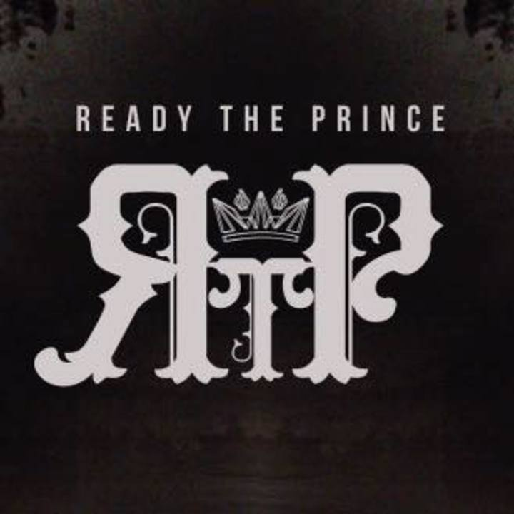 Ready the Prince Tour Dates