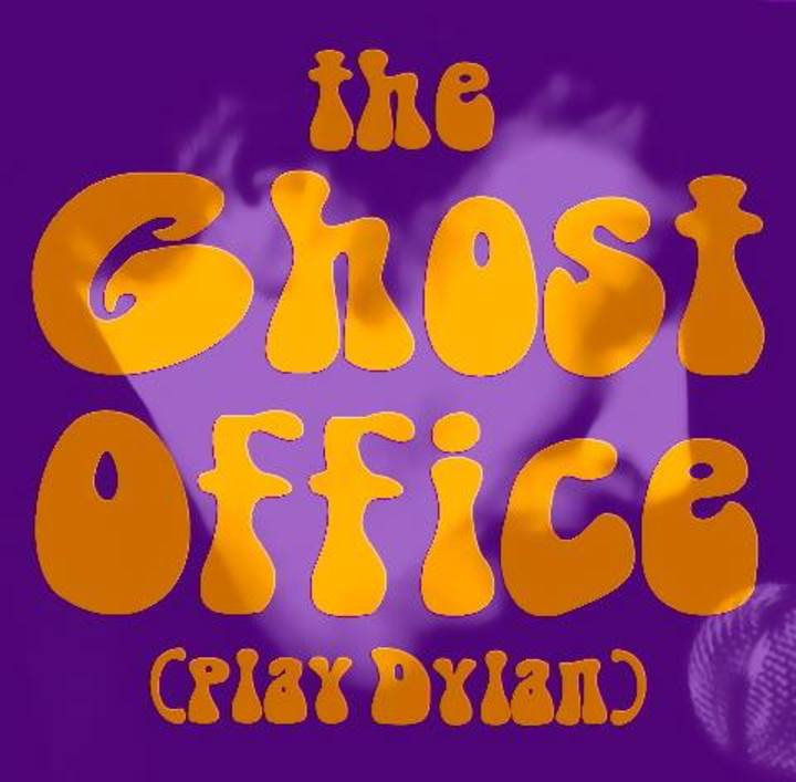The Ghost Office Tour Dates