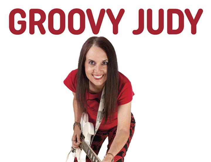 Groovy Judy @ the I.O.O.F. Lodge #152 - Boulder Creek, CA