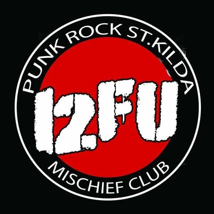 12FU Tour Dates