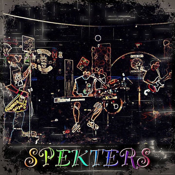 Spekters Tour Dates