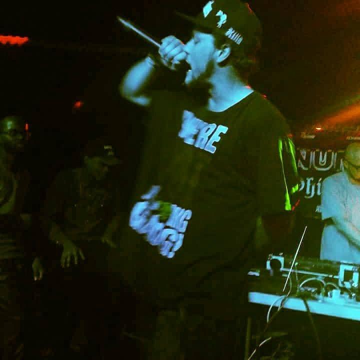 Killa Cali Hustle Tour Dates
