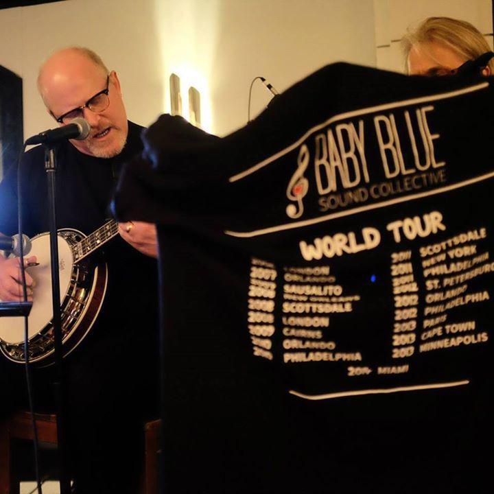 Baby Blue Sound Collective Tour Dates
