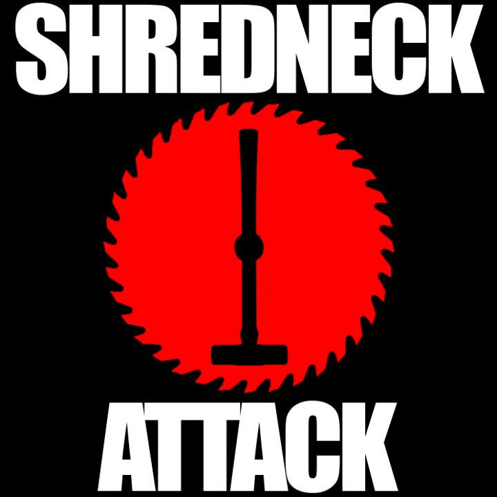 Shredhammer Tour Dates