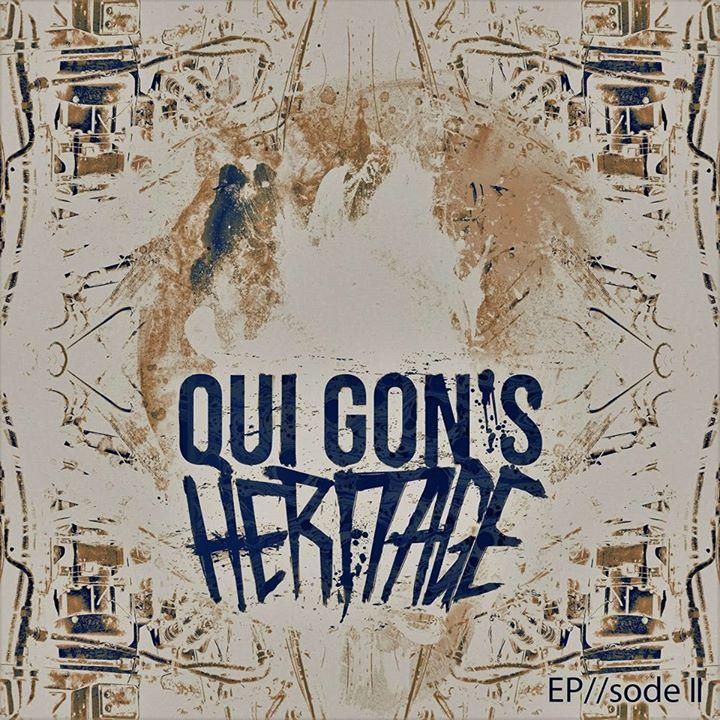 Qui Gon's Heritage Tour Dates