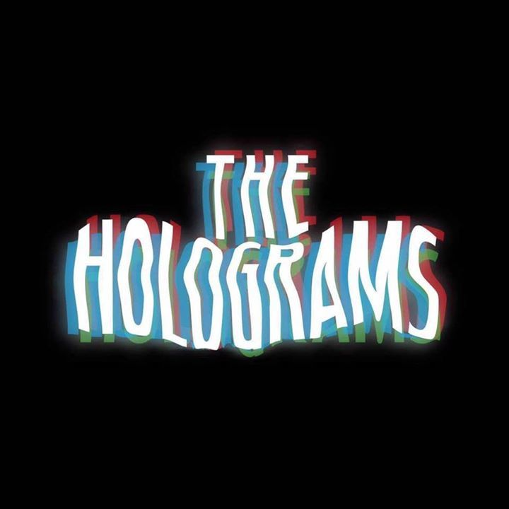 The Holograms Tour Dates