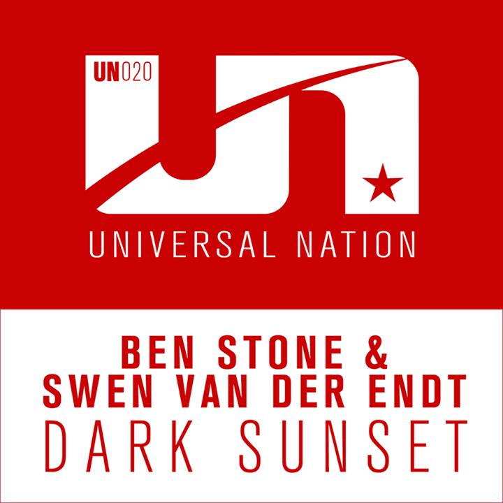 Ben Stone Tour Dates