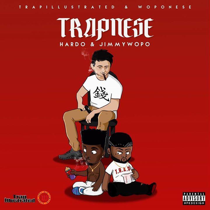 Trapnhardo Tour Dates