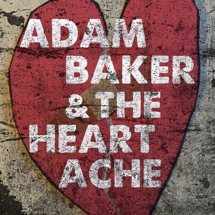 Adam Baker and The Heartache @ Mad Anthony Lakeview Ale House - Angola, IN