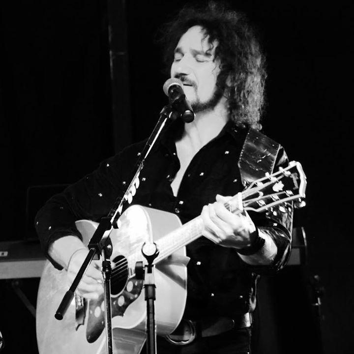 Ron Vincent in Concert Sings Cat Stevens Tour Dates