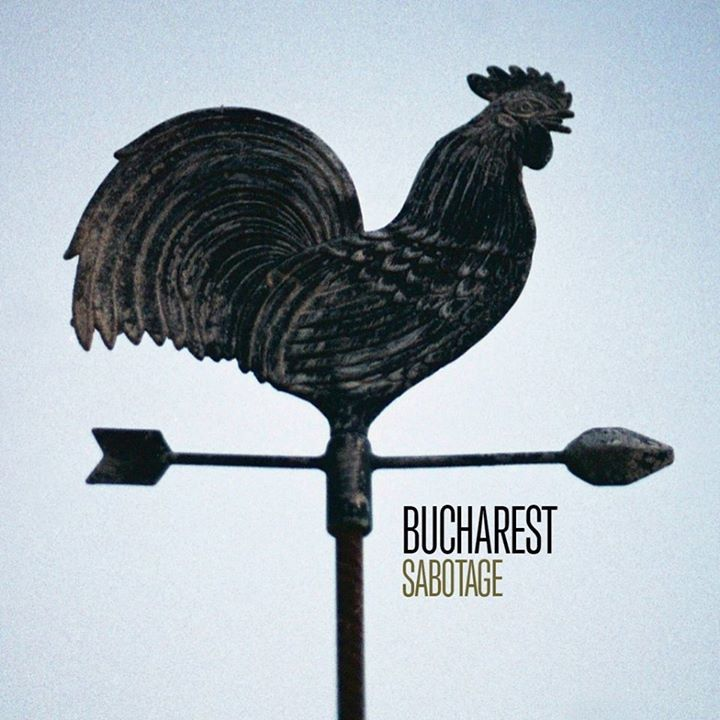Bucharest Tour Dates