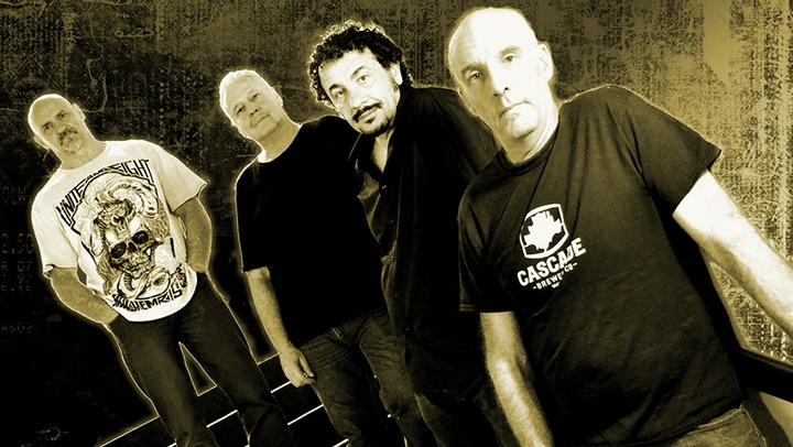 Eric Grothe & The Gurus @ Lennox Hotel - Ballina, Australia