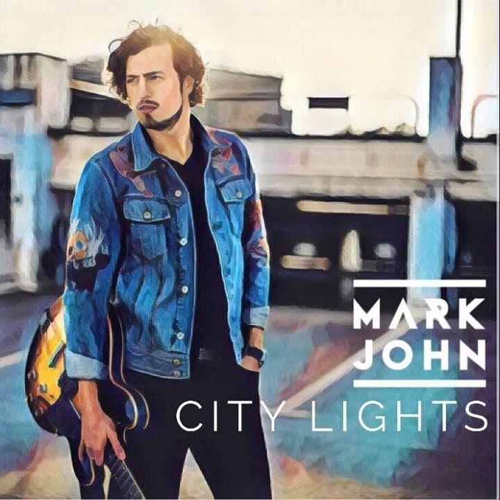 Mark John Tour Dates
