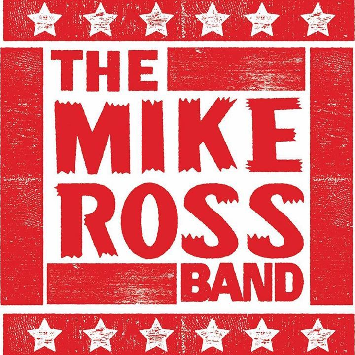 The Mike Ross Band Tour Dates