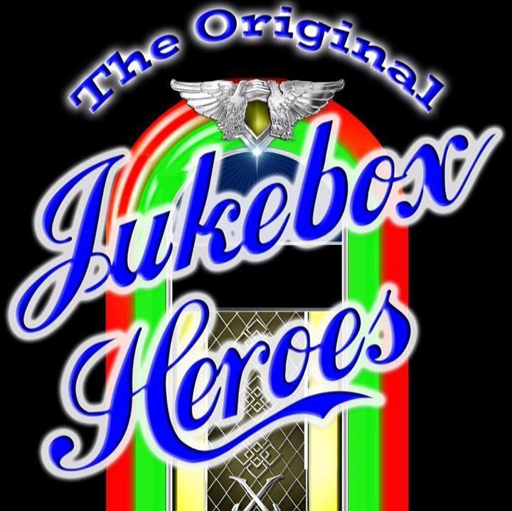 The Original Jukebox Heroes Tour Dates