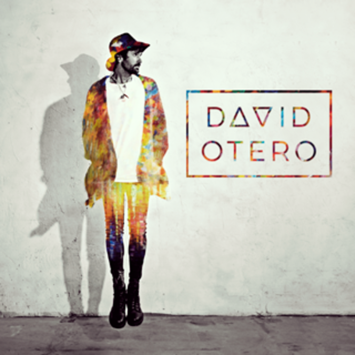 David Otero Tour Dates