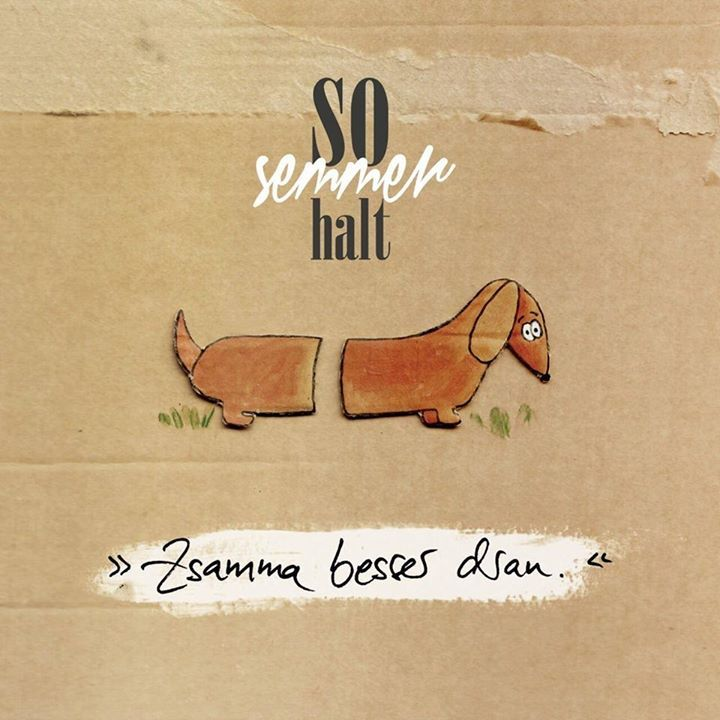 So semmer halt Tour Dates