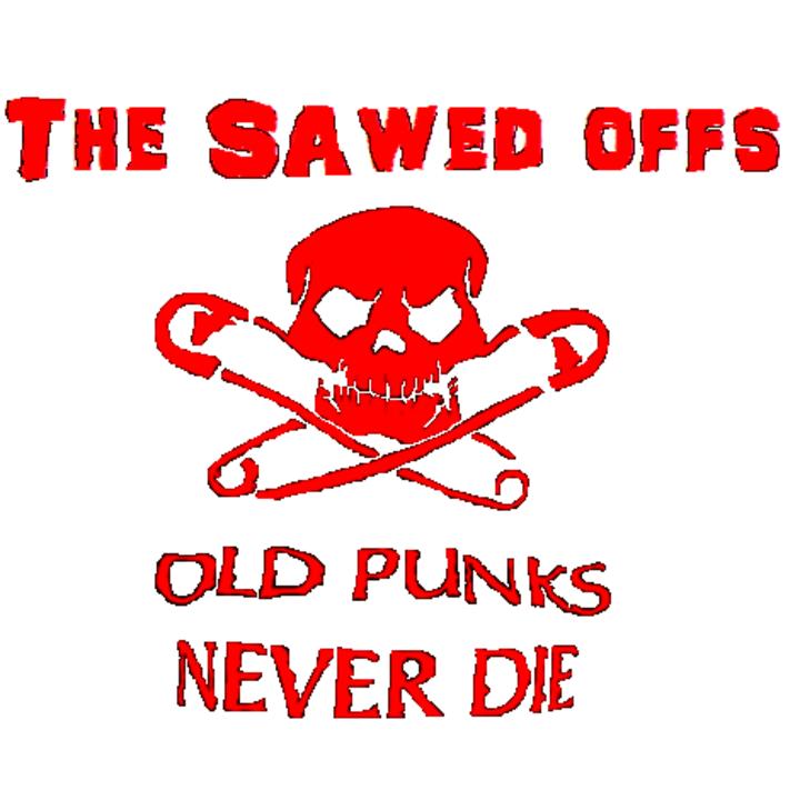 The Sawed Offs Tour Dates