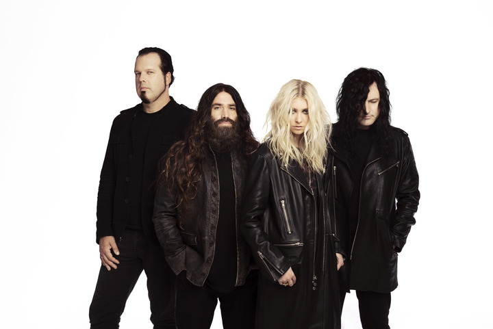 The Pretty Reckless @ Rock City - Nottingham, United Kingdom