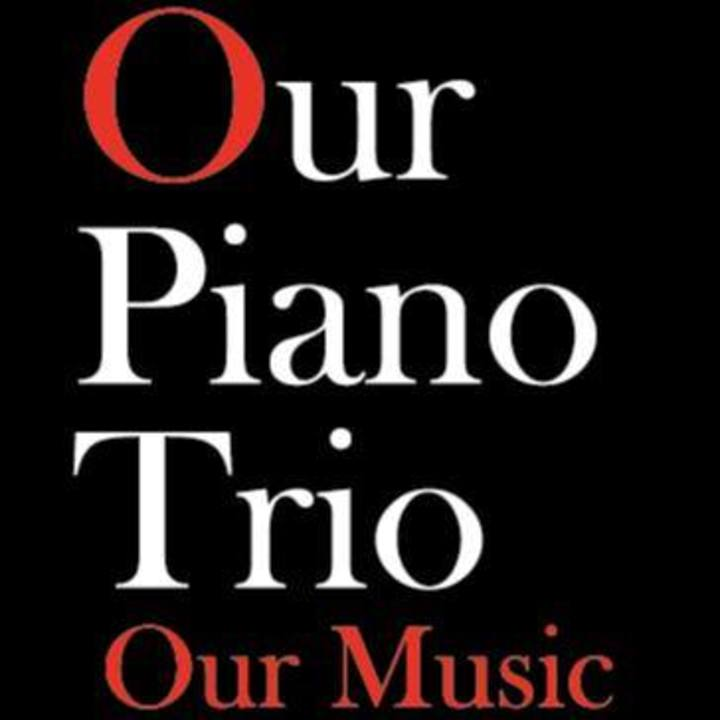 Our Piano Trio Tour Dates