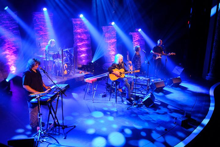 Arlo Guthrie @ Schermerhorn Symphony Center - Nashville, TN