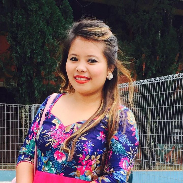 Muna Thapa Magar Tour Dates