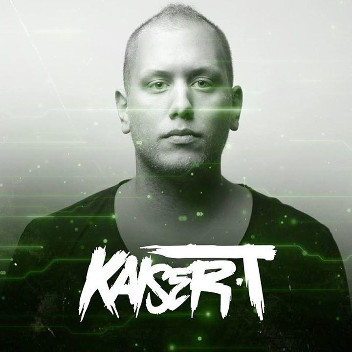 Kaiser-T (Dj/Producer) @ Algarve - Tavira, Portugal