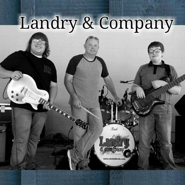Landry & Company Tour Dates