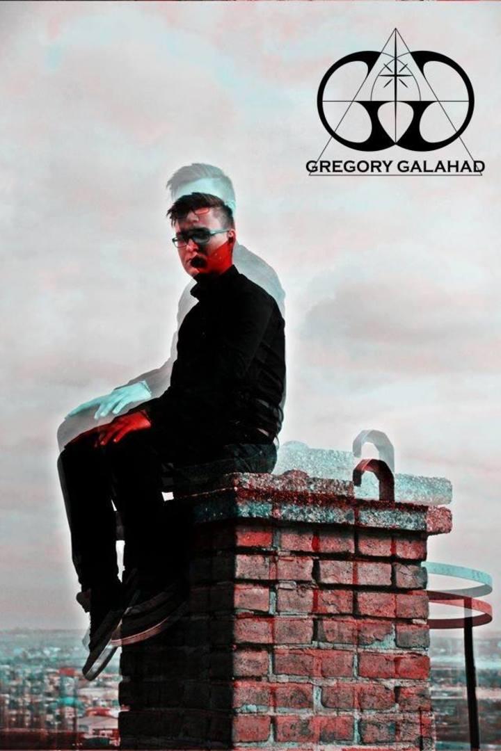 Gregory Galahad Tour Dates