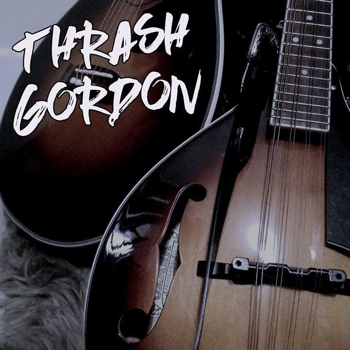 Thrash Gordon Tour Dates