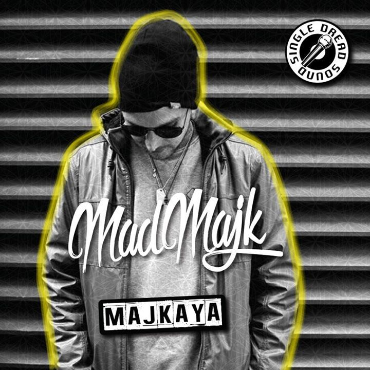 MadMajk Tour Dates