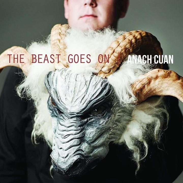 Anach Cuan Tour Dates