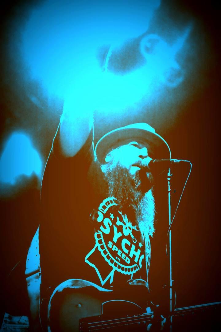 Adrián Terrazas-González @ Rhythm Room - Phoenix, AZ