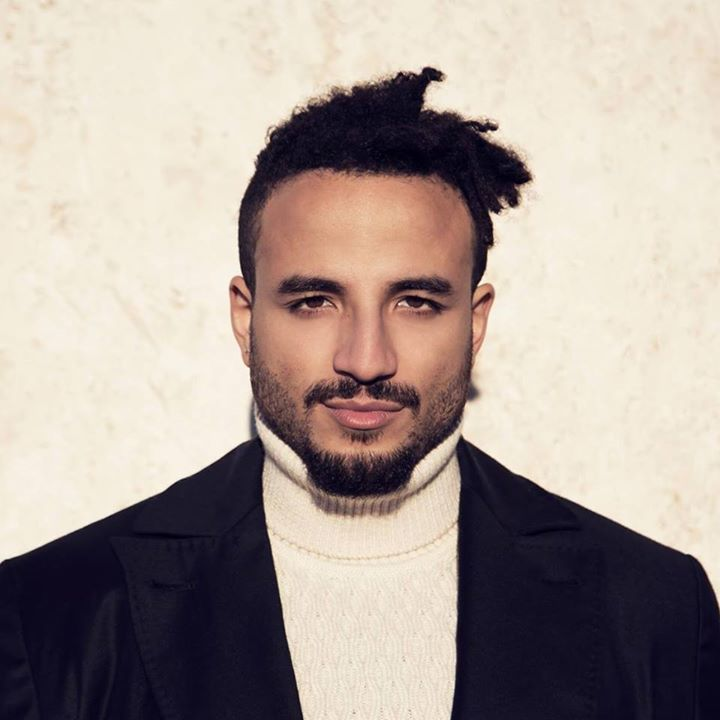 Kim Cesarion Tour Dates