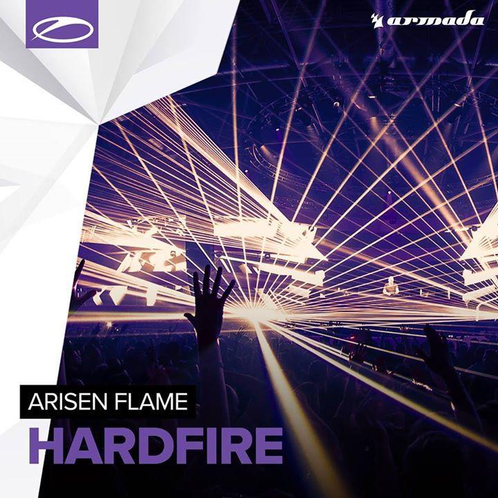 Arisen Flame Tour Dates