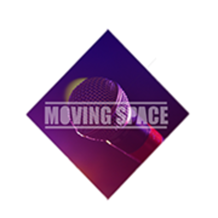 Moving Space Tour Dates