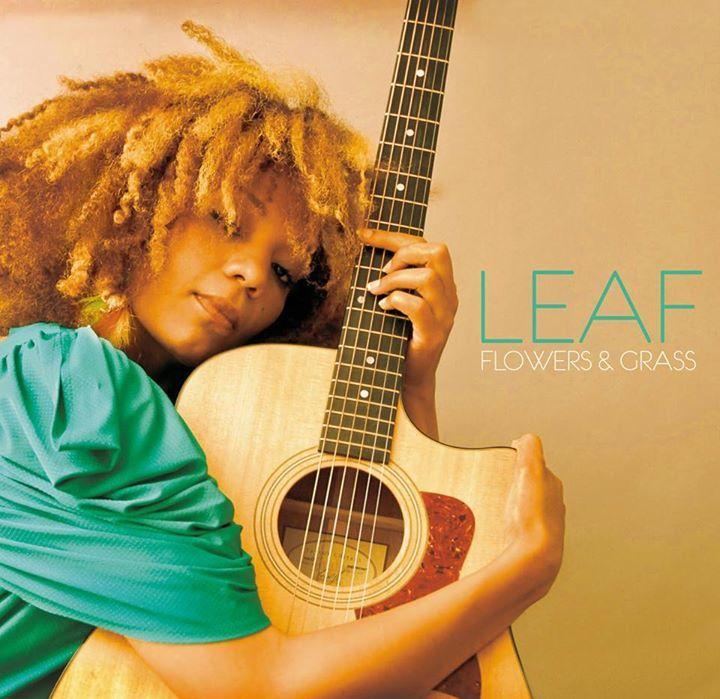 LeafNewman Tour Dates