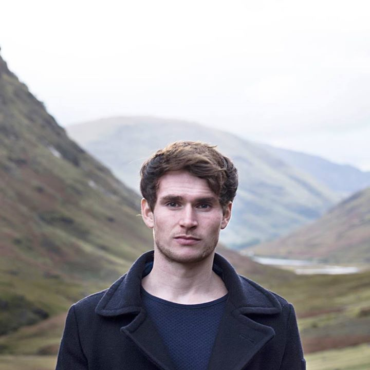 Daniel Docherty @ Saint Luke's - Glasgow, United Kingdom