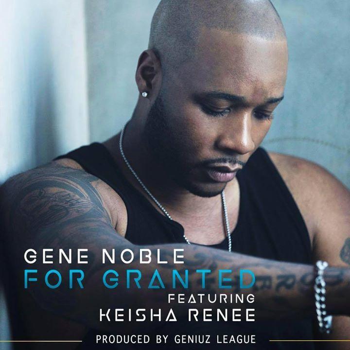 Gene Noble Tour Dates