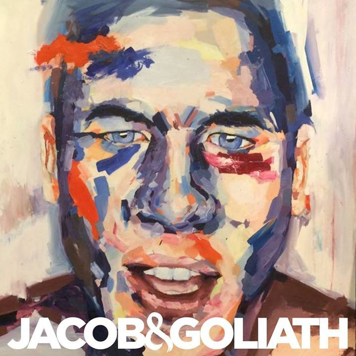 Jacob & Goliath Tour Dates