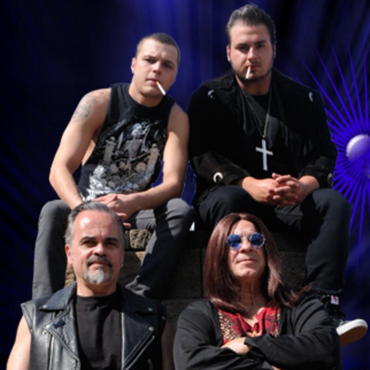Black Sabbath Lives Tour Dates